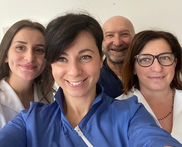 Studio dentistico Chiaravalle